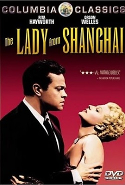 A Dama de Shanghai