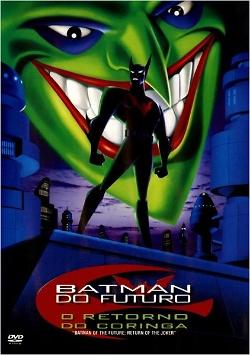 Batman Do Futuro O Retorno Do Coringa Frases De Filmes E Séries