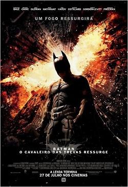 Batman O Cavaleiro Das Trevas Ressurge Frases De Filmes E Séries