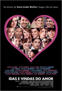 Idas E Vindas Do Amor Frases De Filmes E Séries Kd Frases
