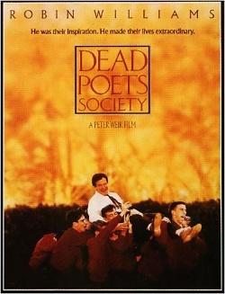 Sociedade Dos Poetas Mortos Frases De Filmes E Séries Kd Frases