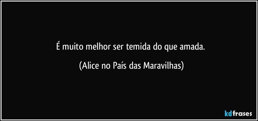 Ao melhor Frases Alice No Pais Das Maravilhas Filme