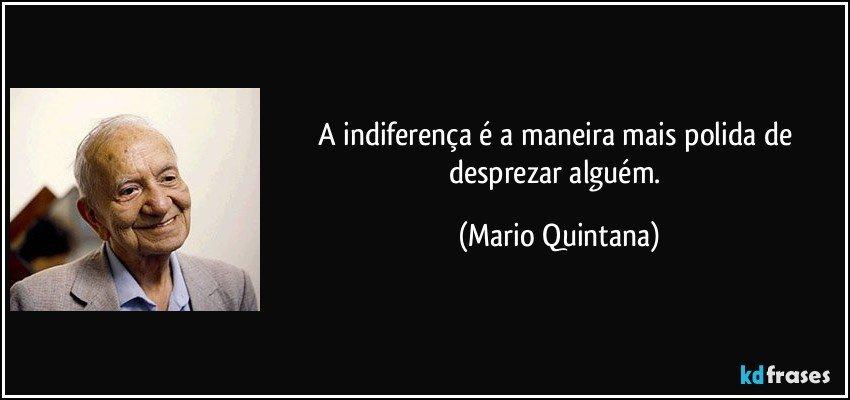 Frases de Mario Quintana - Pensador