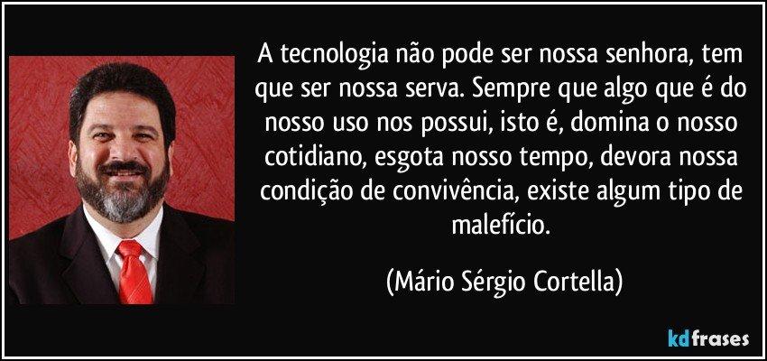 Tag Mario Sergio Cortella Frases Facebook