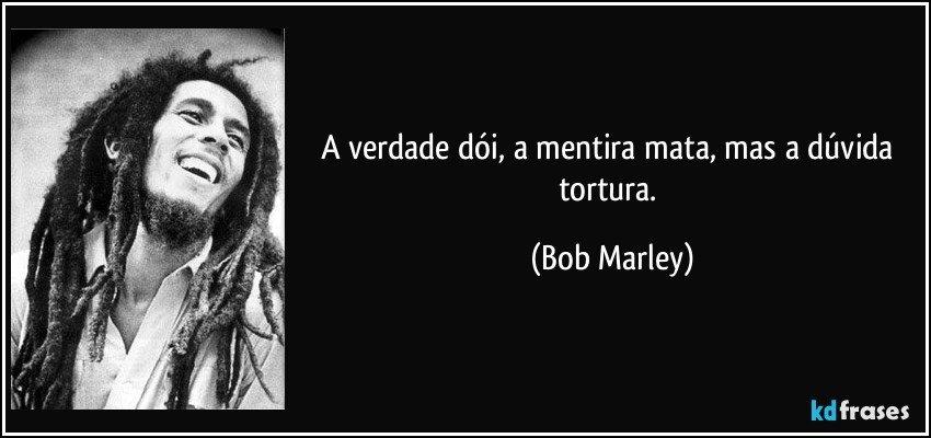 FRASES DO BOB MARLEY DE AMOR - YouTube
