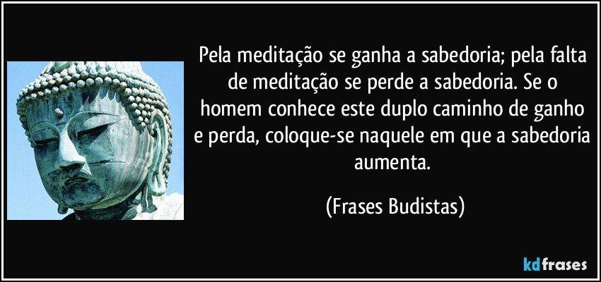 Buda. Frases de Buda y Enseñanzas Budistas. La historia de