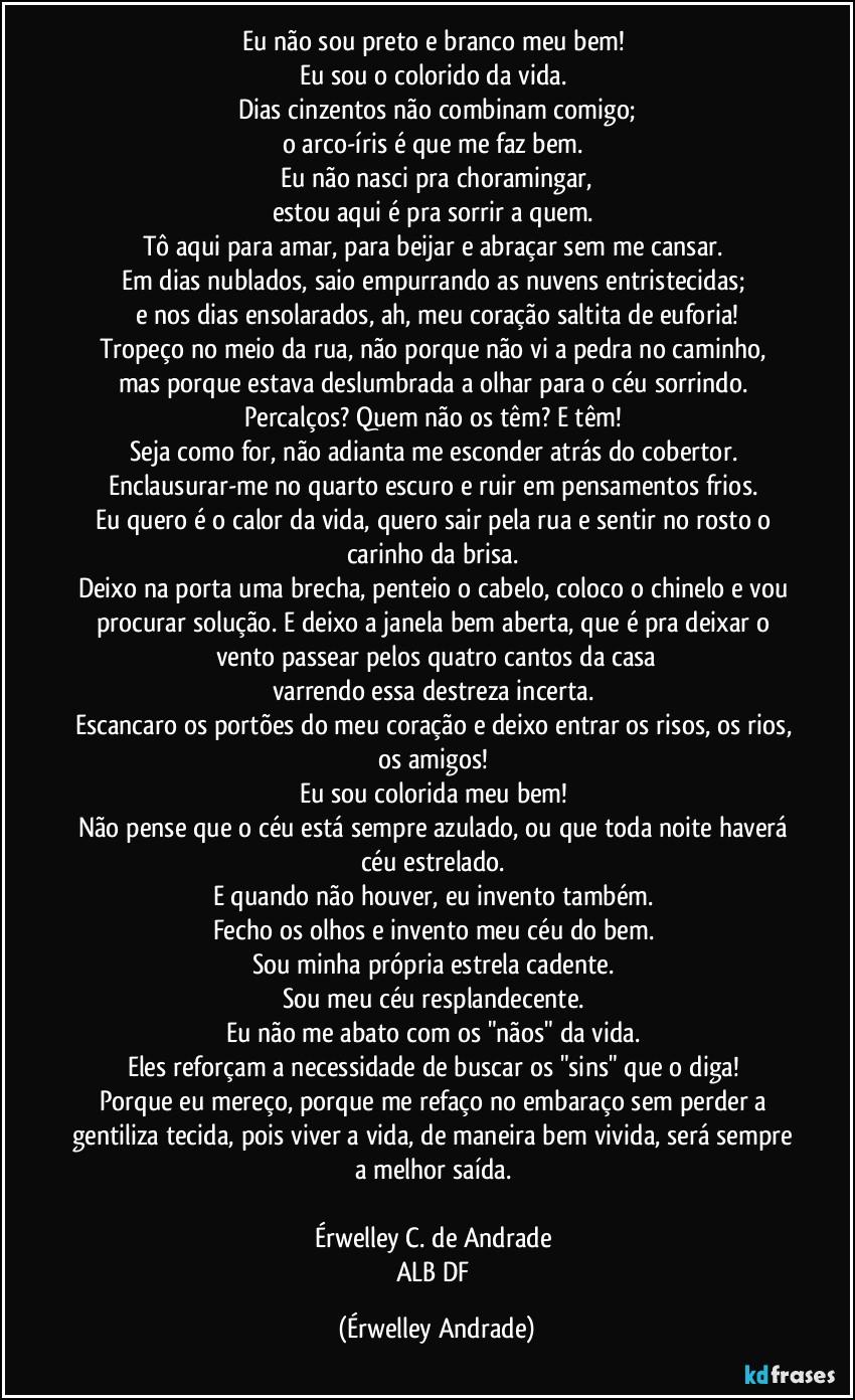 Frases Do Dia Renata Bala