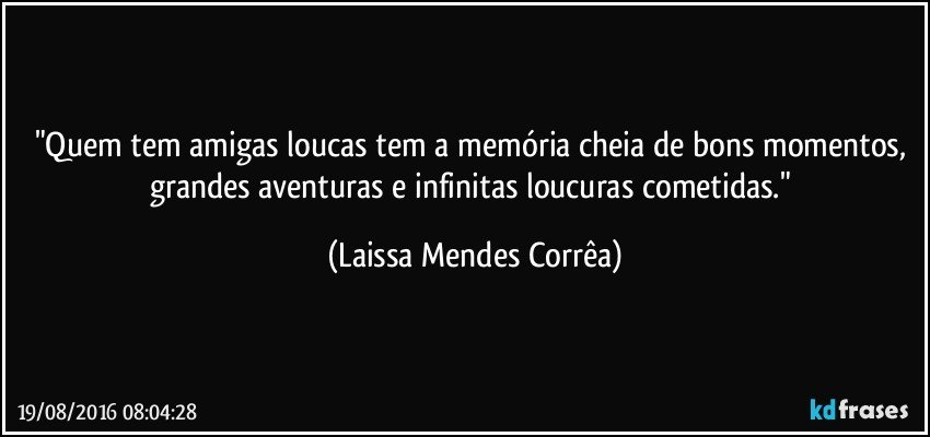 Tag Frases Para Foto Com Amiga Louca Tumblr