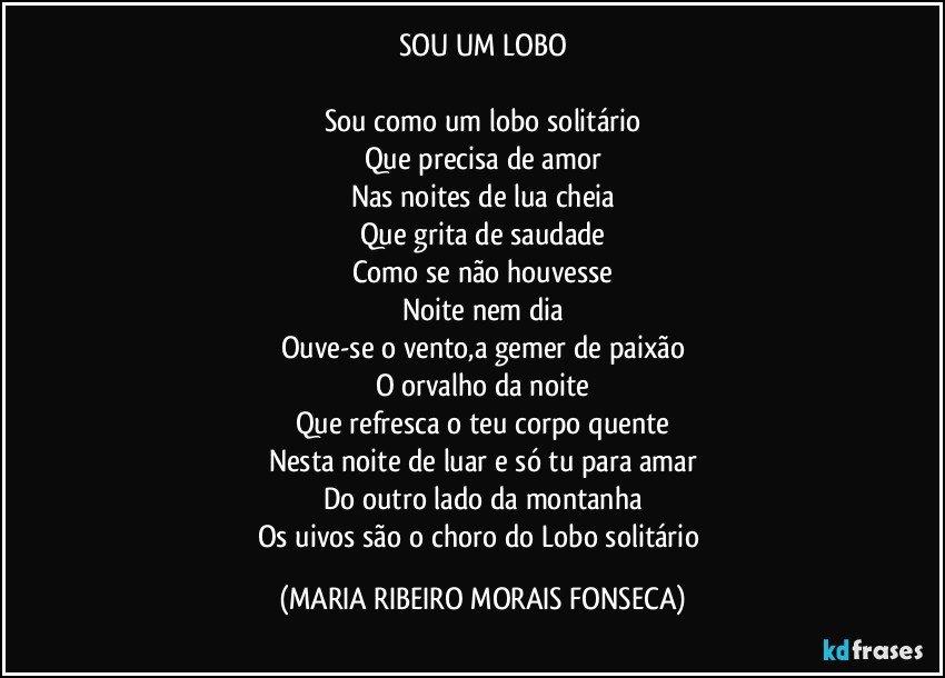 Frases De Lobos De Amor Imagui