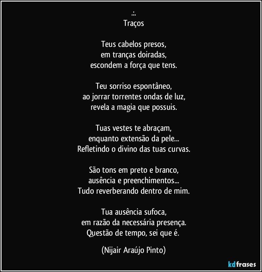 Frases De Cabelo Preto Bom Dia Amor