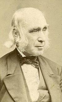 Amos Alcott