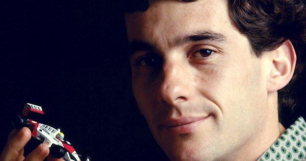 Não Importa O Que Você Seja Quem Ayrton Senna: Se A Gente Quiser Modificar Alguma Coisa, é Pelas Crianças