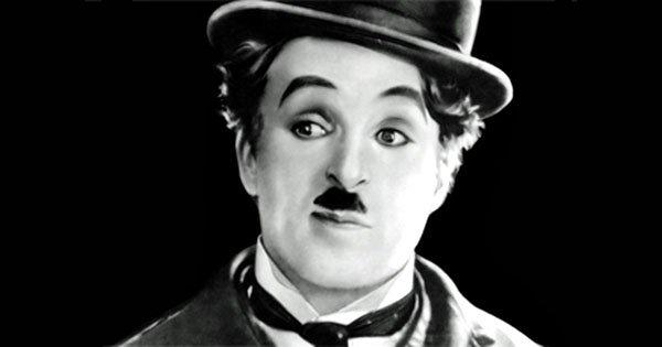 Charles Chaplin Frases A Vida é Uma Peça De Teatro: Charles Chaplin (Charlie Chaplin)