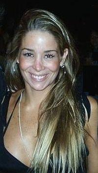 Danielle Winits Net Worth