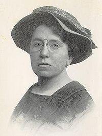 Emma Goldman - emma-goldman