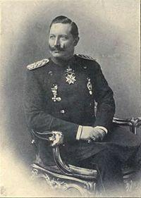 Guilherme II da Alemanha