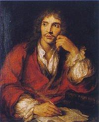 Jean Molière