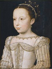 Margarida de Valois