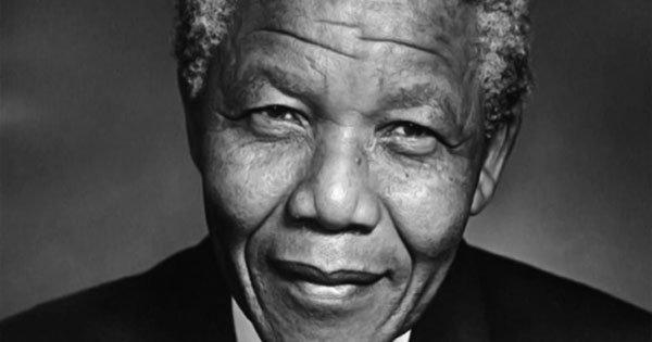 Nelson Mandela Frases Pensamentos E Citações Kd Frases