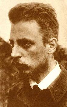 Rainer Rilke