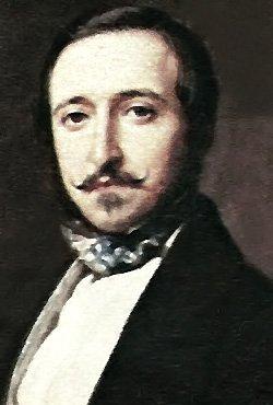 Ramón de Campoamor y Campoosorio