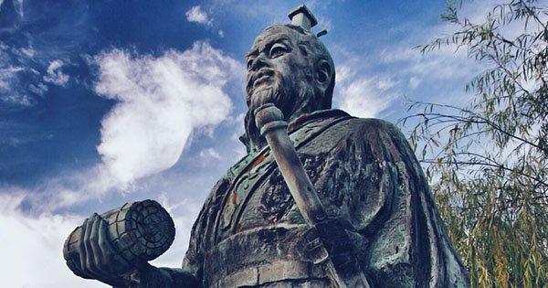 Sun Tzu Frases Pensamentos E Citações Kd Frases